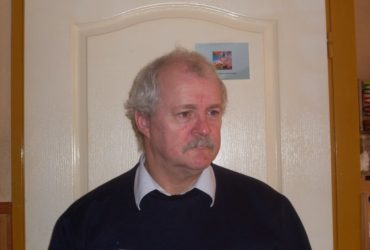 Peter Overmars